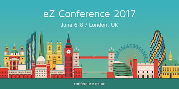 eZ Conference 2017 - email