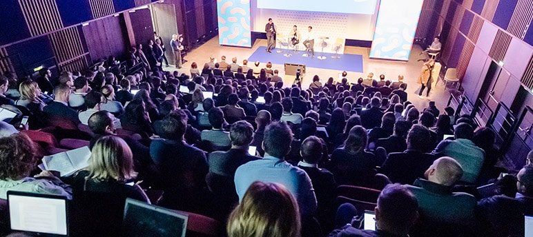 EBG Digital Innovation 2018