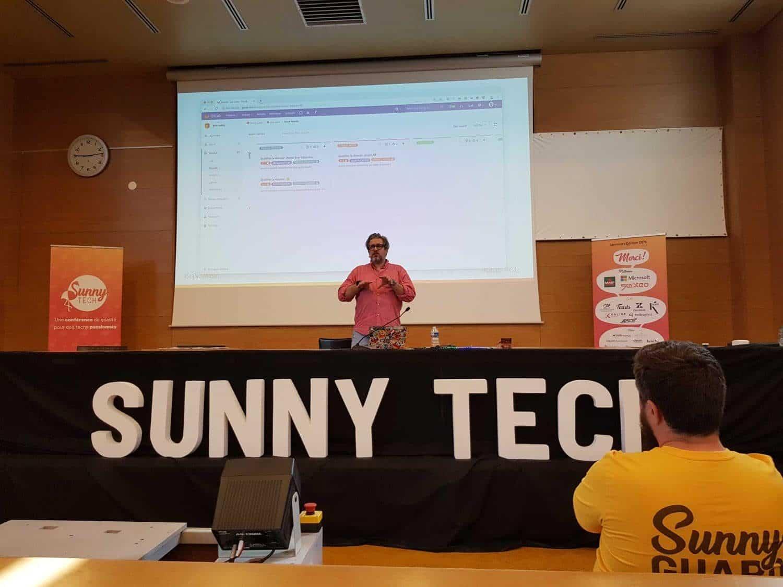 Sunny Tech Conf