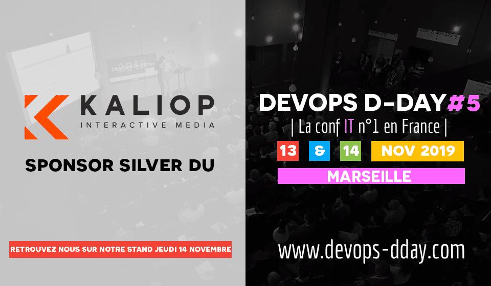 DevopDDay 2019