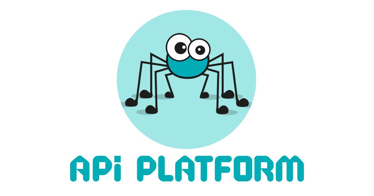 logo API PLATFORM