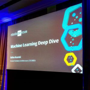 Machine Learning by Elastic