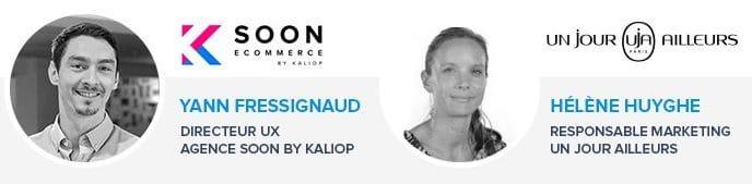 La conférence Kaliop au 1to1 Monaco 2018
