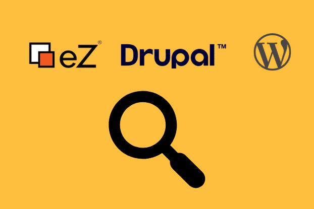 Image for [Webinar]  eZ vs Drupal vs WordPress : comment choisir son CMS ?