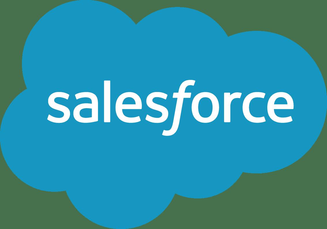 Logo Salesforce Commerce Cloud