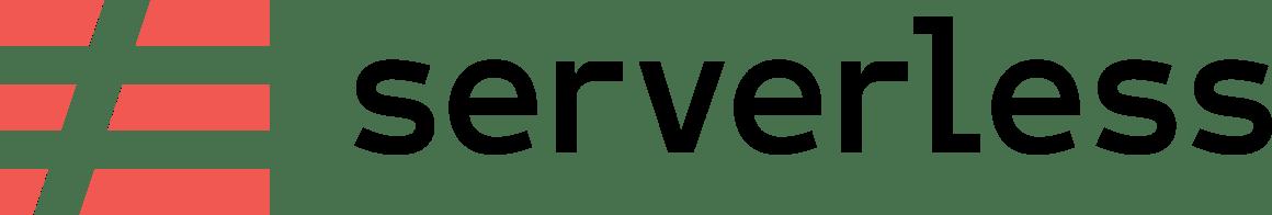 Logo Serverless