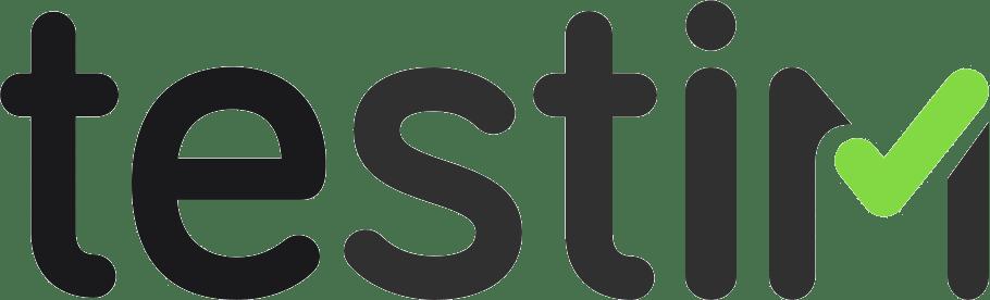 Logo Testim