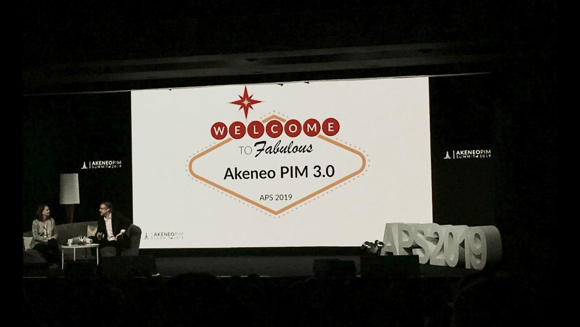 akeneo pim summit 2019