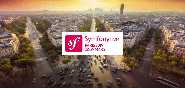 Image for Kaliop sponsorise le SymfonyLive Paris 2019