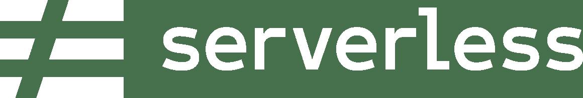 serverless logo