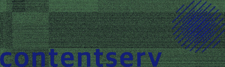 Logo Contentserv