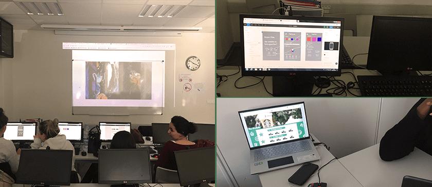 Atelier Design Sprint