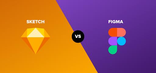 Symbol Sketch vs Figma