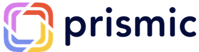 logo de Prismic